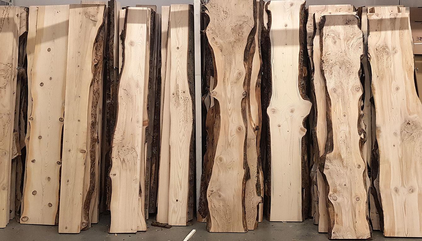 Planches de bois Leroy-Merlin
