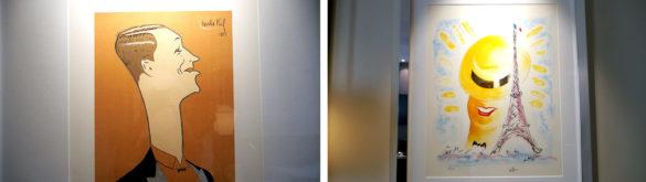 La photo du mois 15 mai : « Escaliers »