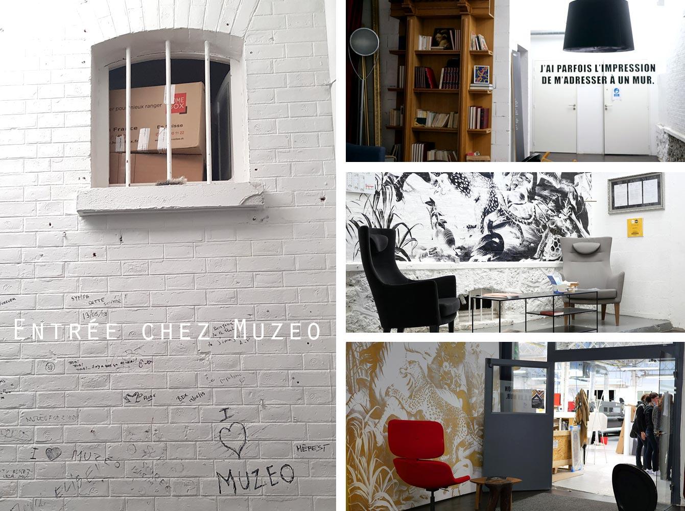 Muzeo, spécialiste de la reproduction d'art haut de gamme