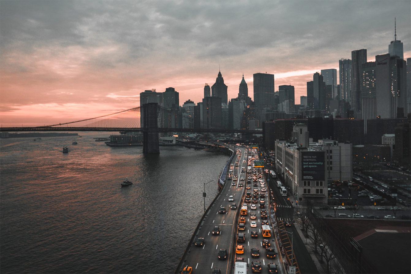 New-York (États-Unis)