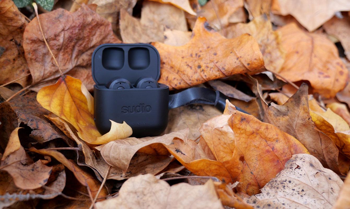 Sudio ETT noir : les écouteurs Bluetooth haut-de-gamme de la marque